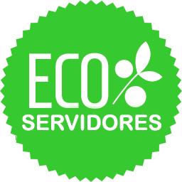 ECOservidores - Hosting ECOlógico y ECOnómico